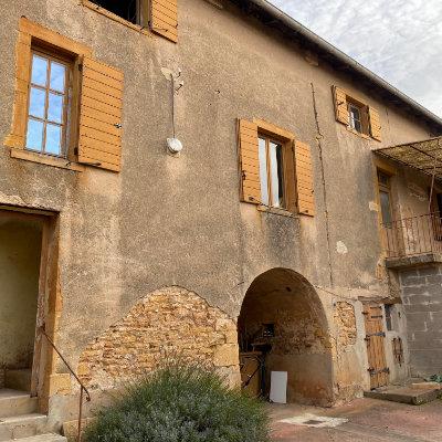 Photo de la batisse de Cogny promotion résidentiel